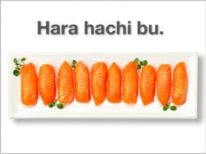 hara sushi
