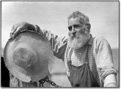 farmer ca,1910